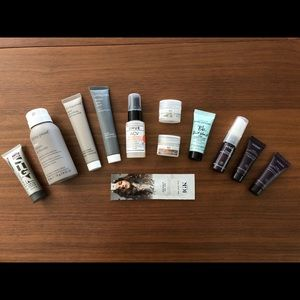NEW 12 Piece Hair Care Sampler